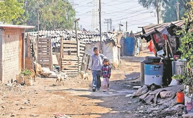 Resultado de imagen para Pobreza méxico