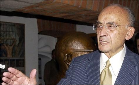 Resultado de imagen para Hoy es el cumpleaños del ex Presidente Luís Echeverría