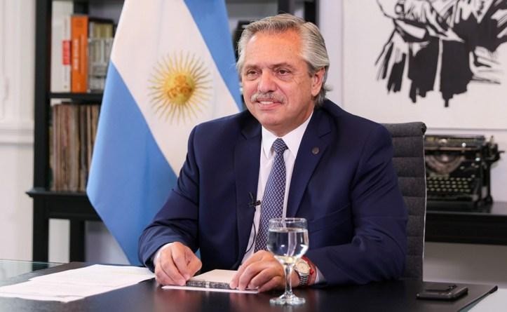 Resultado de imagen para presidente argentina