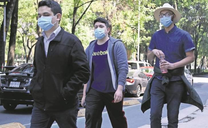 Resultado de imagen para coronavirus mexico