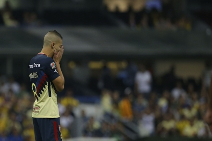 América fracasa; Santos a la final vs Toluca