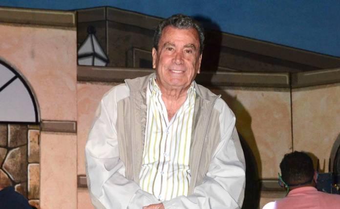 Alfonso Zayas dejó un debut pendiente
