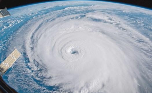 Por Olaf siguen sin luz 50 mil personas en La Paz