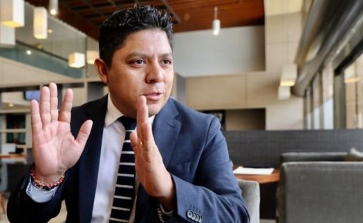 Perfila TEPJF confirmar triunfo de Ricardo Gallardo en San Luis Potosí