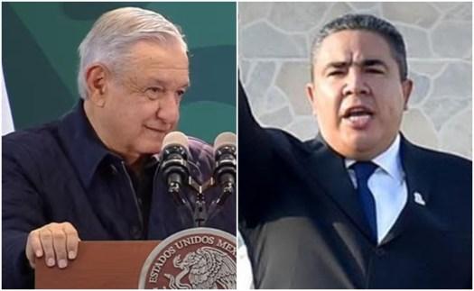 Marcha magisterio en Zacatecas para exigir pago de nómina