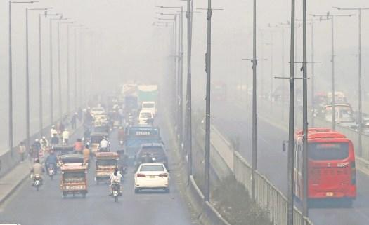 Contaminación, más nociva de lo que se pensaba hace 15 años: OMS