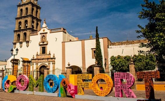 Foto: Sectur Guanajuato