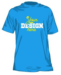 T-shirt-2-colour