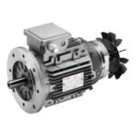 Motori Elettrici Autofrenanti - FRENO K
