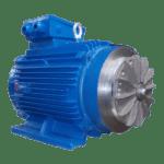 Motori Elettrici Autofrenanti - FRENO S