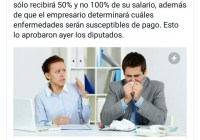 Forbes 50% salario