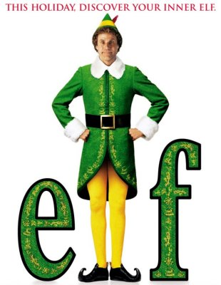 My personal favorite Christmas Movie