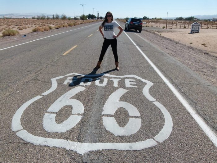 Nuestra Ruta 66