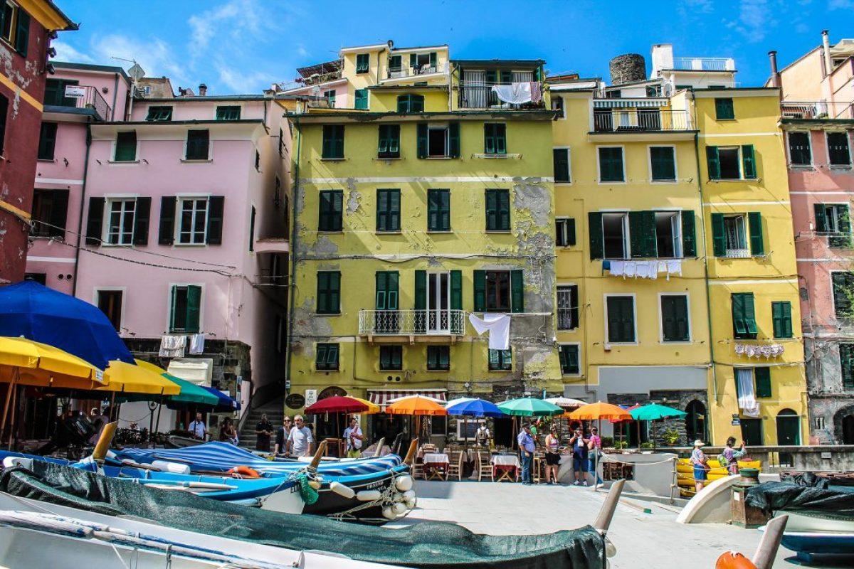 Dos días en Cinque Terre-19