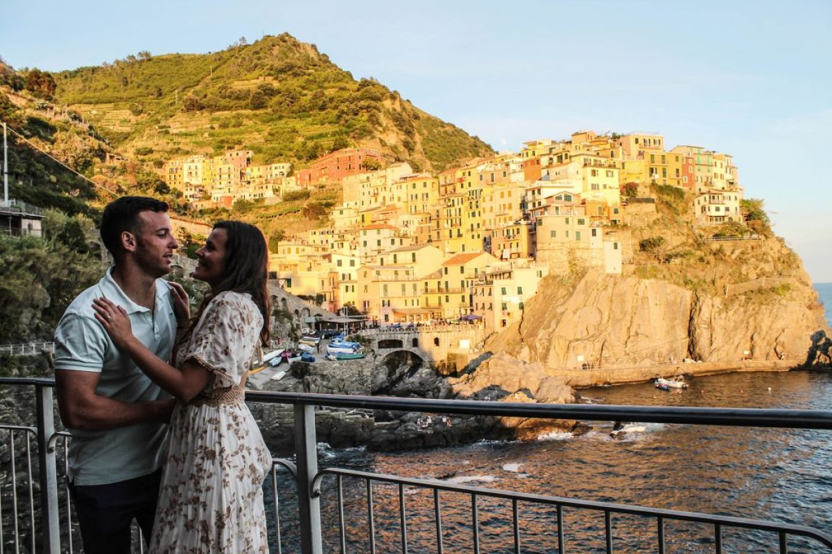 Dos días en Cinque Terre-2