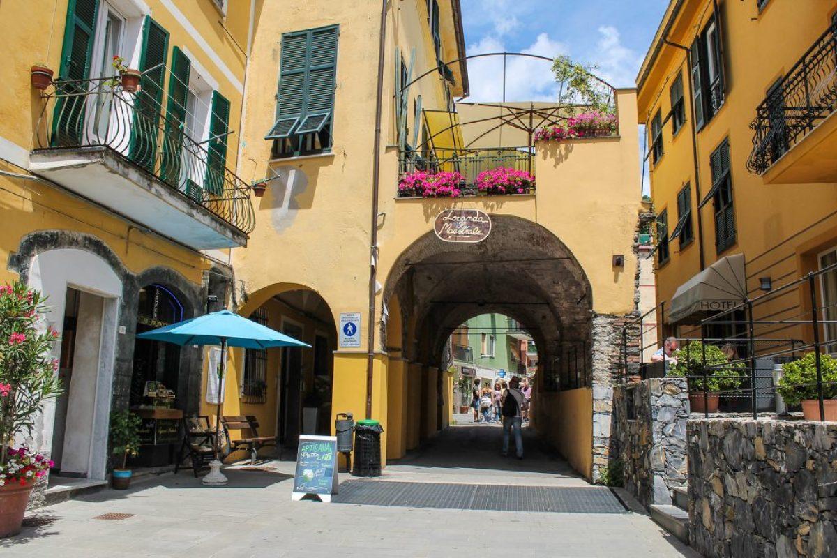 Dos días en Cinque Terre-45