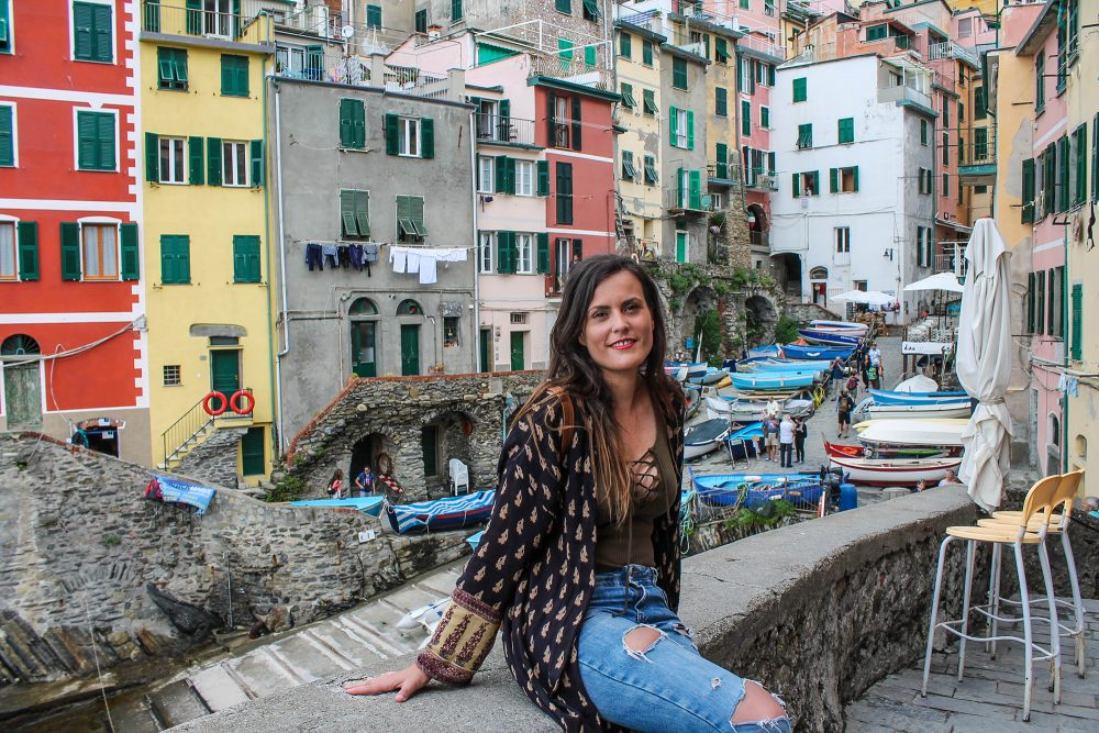 Dos días en Cinque Terre