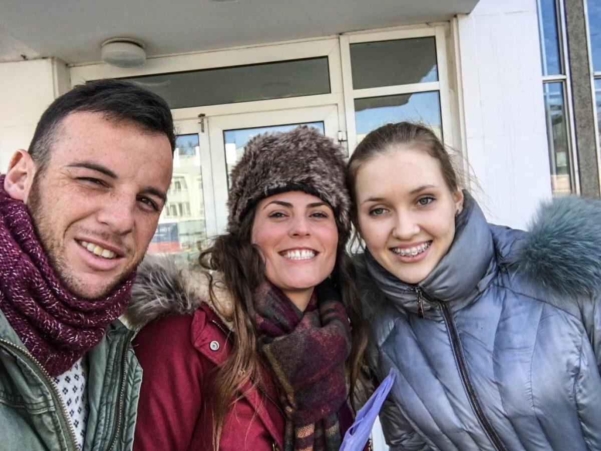 Excursión a Suzdal 1-2