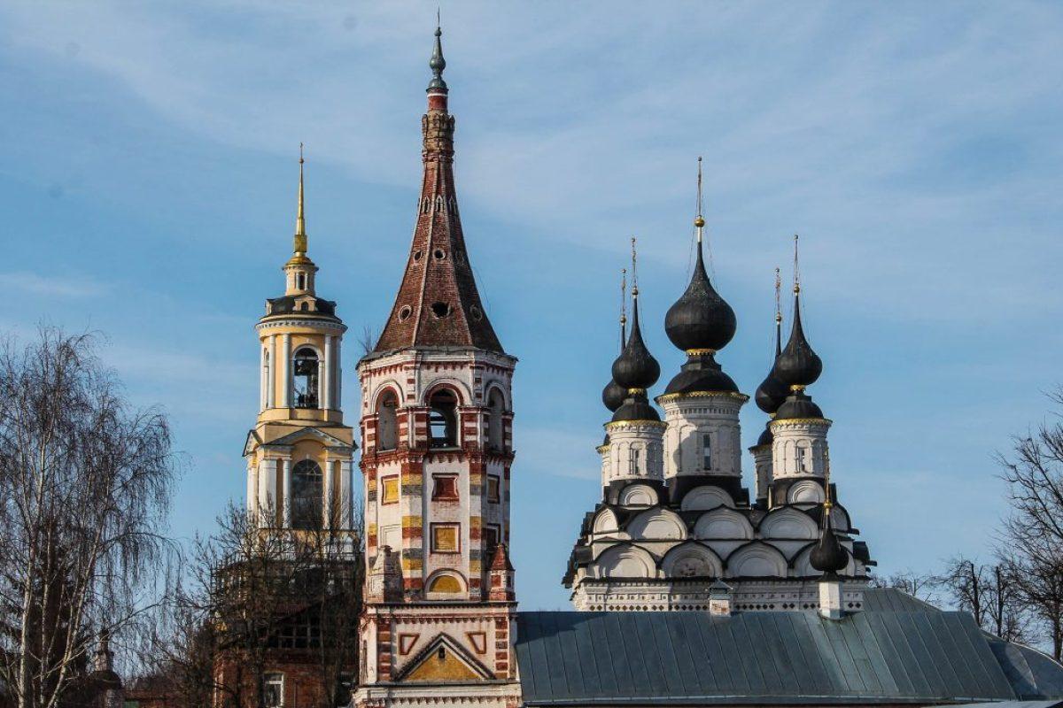 Excursión a Suzdal-45