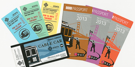 Cable Car Passes and Tickets | May 28, 2013