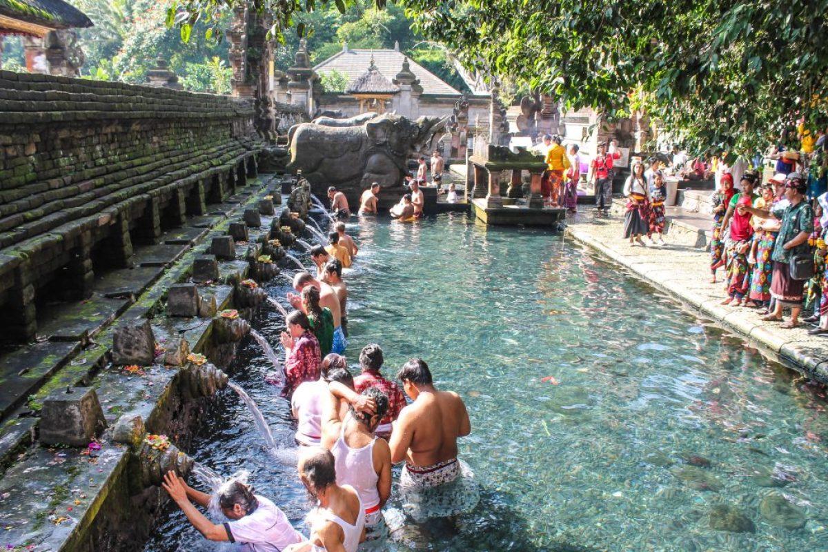 Bali con conductor - Día 1-17