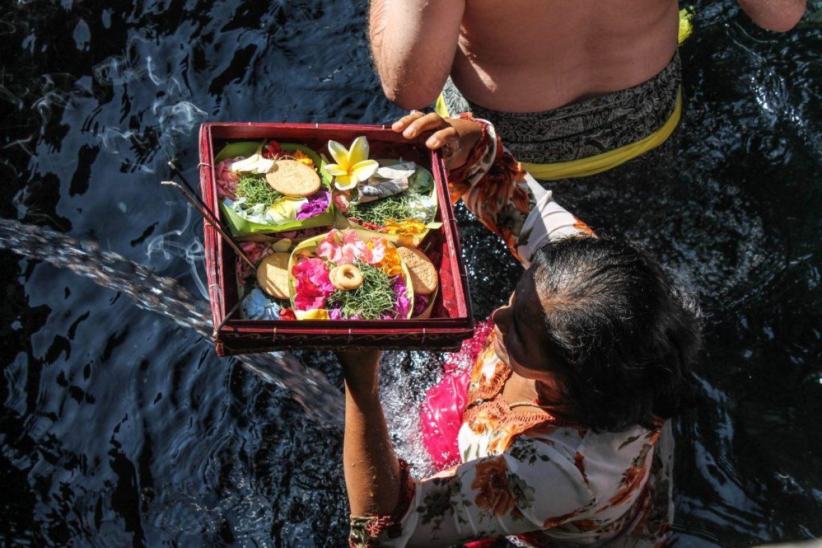 Bali con conductor - Día 1-18