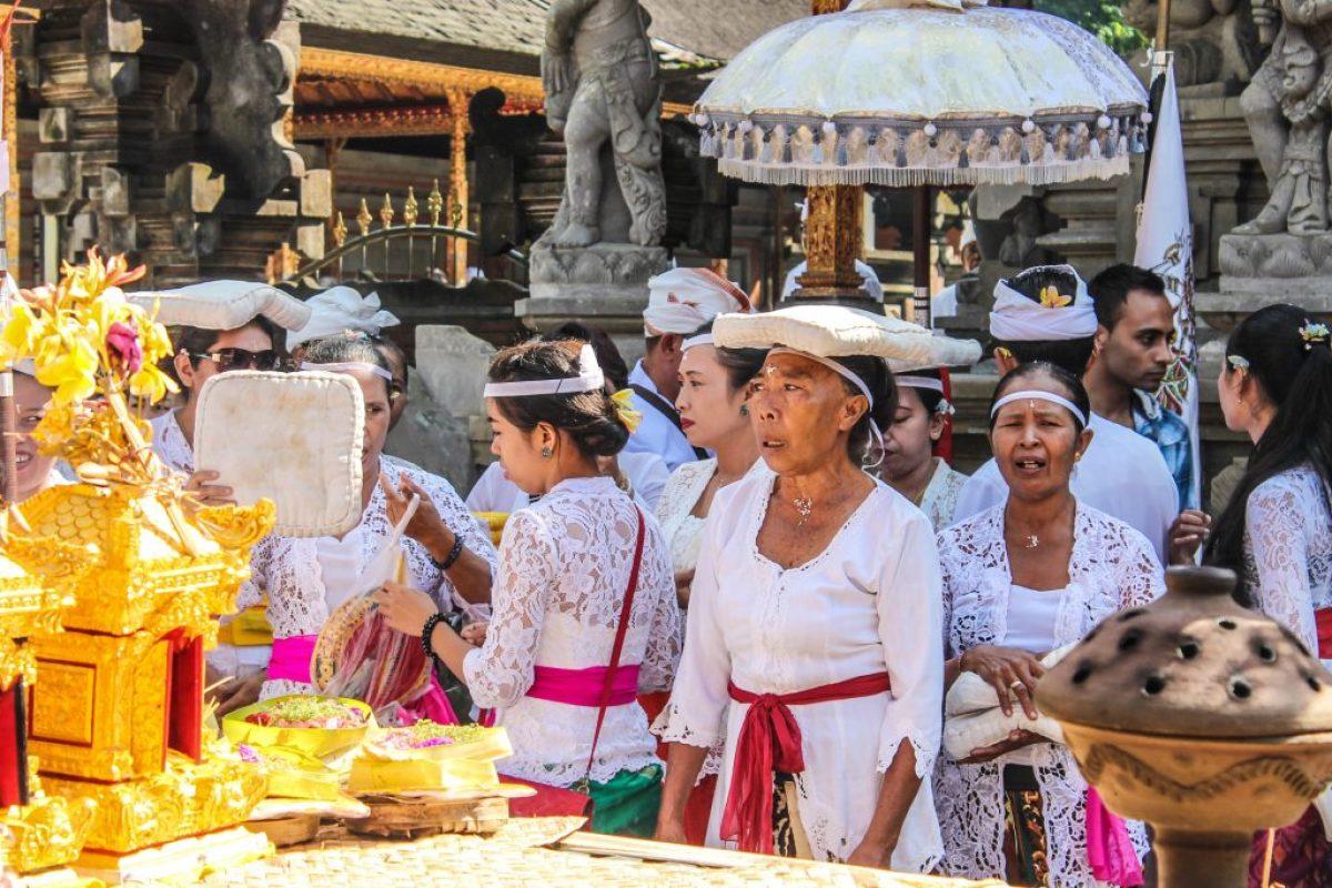 Bali con conductor - Día 1-20