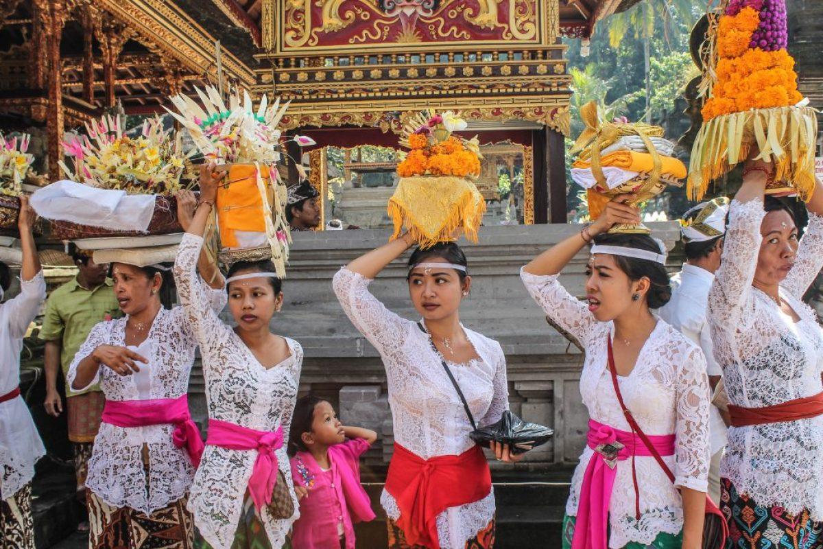 Bali con conductor - Día 1-21