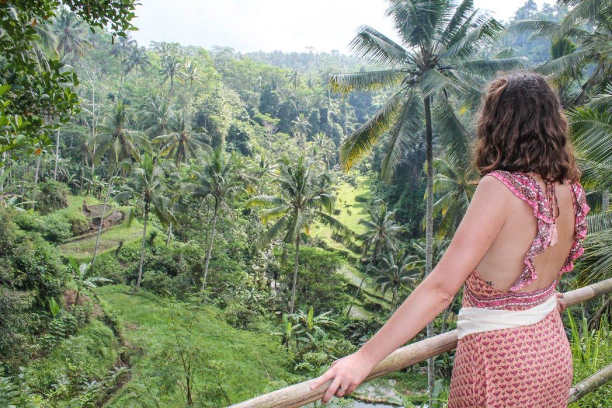 Bali con conductor - Día 1-32