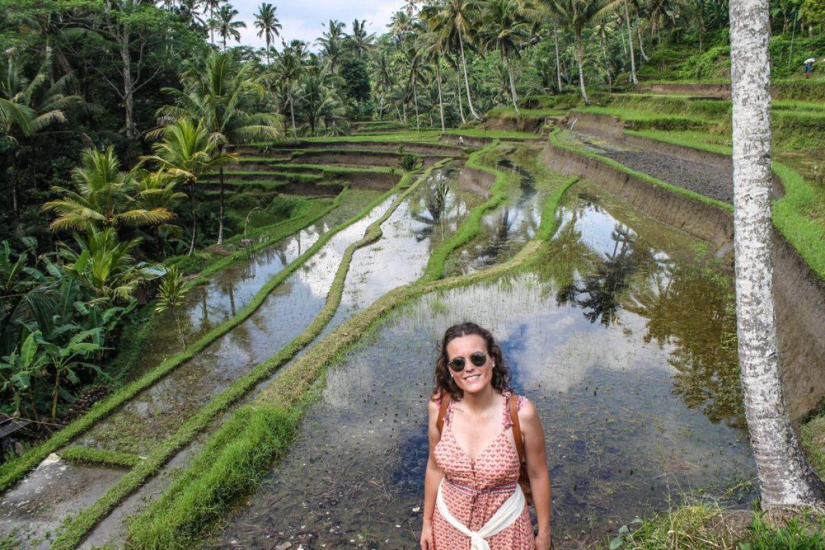 Bali con conductor - Día 1-35