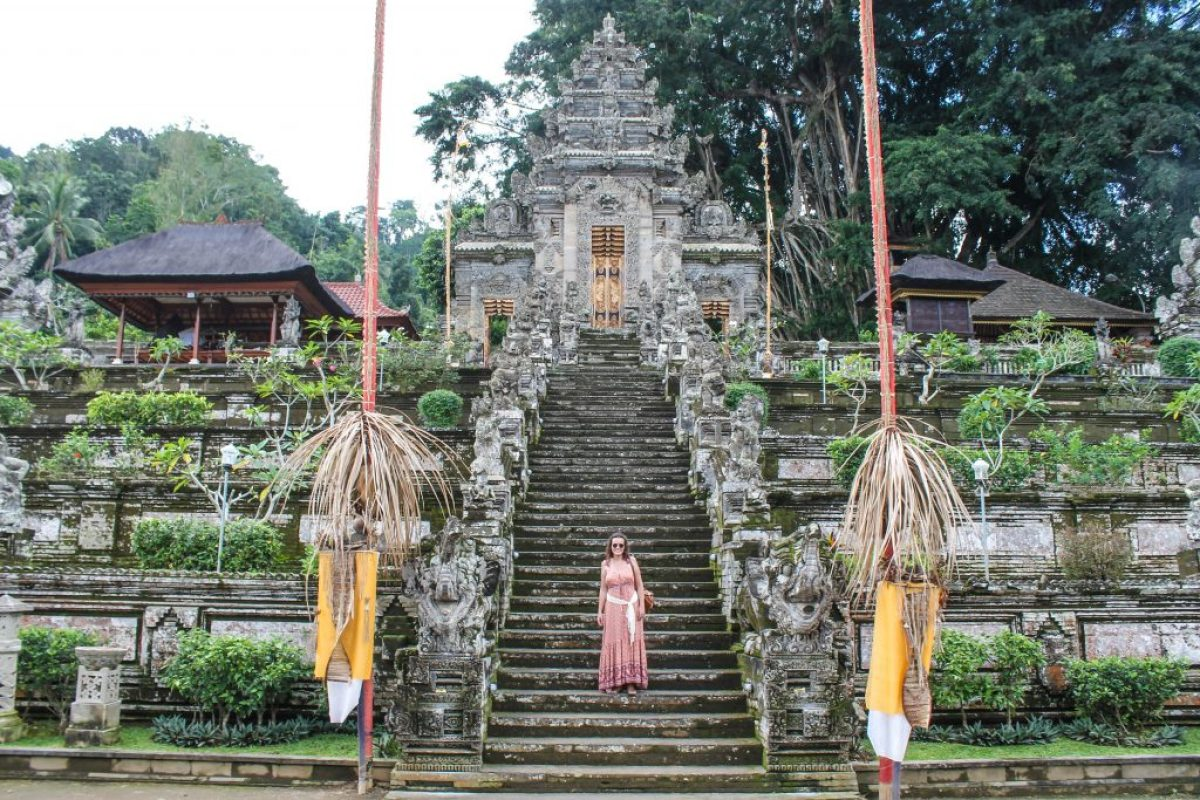 Bali con conductor - Día 1-42