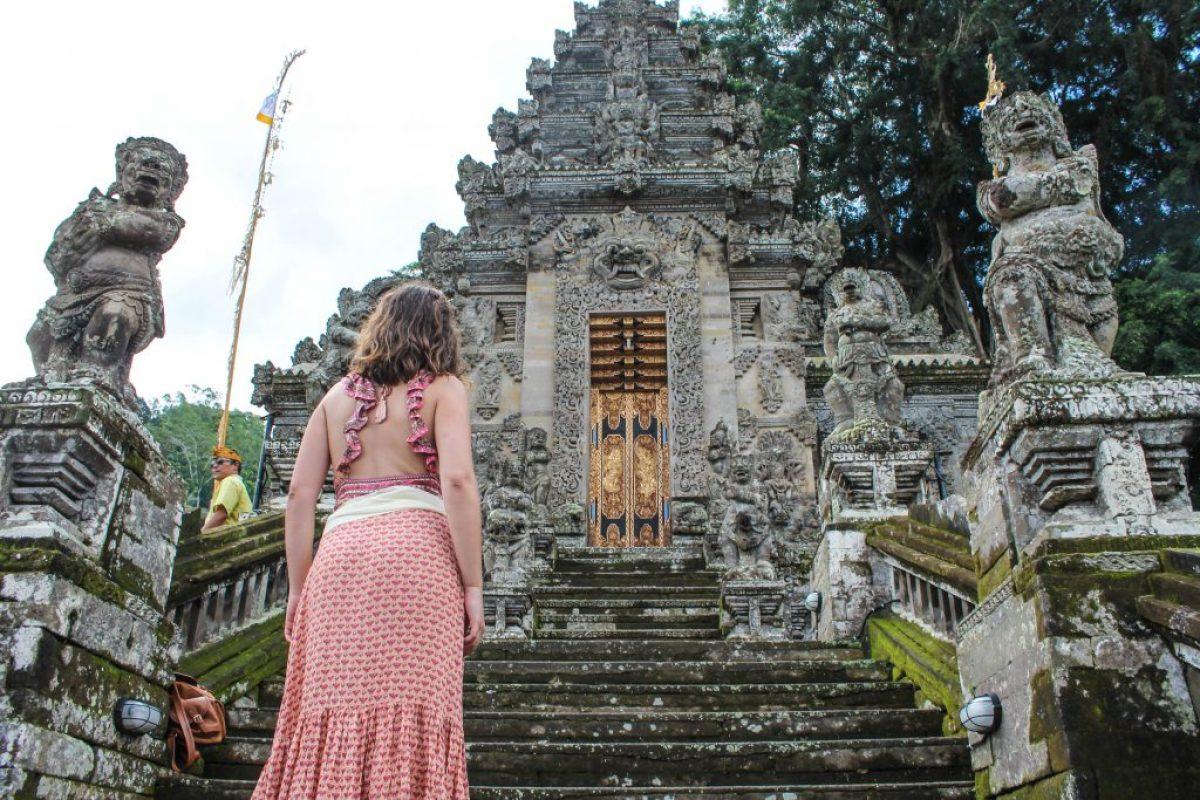 Bali con conductor - Día 1-44