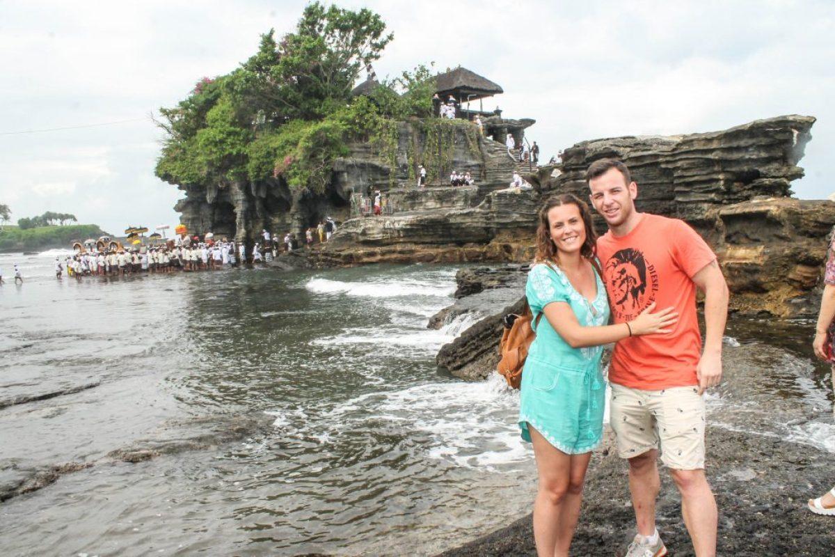 Bali con conductor - Día 2-10