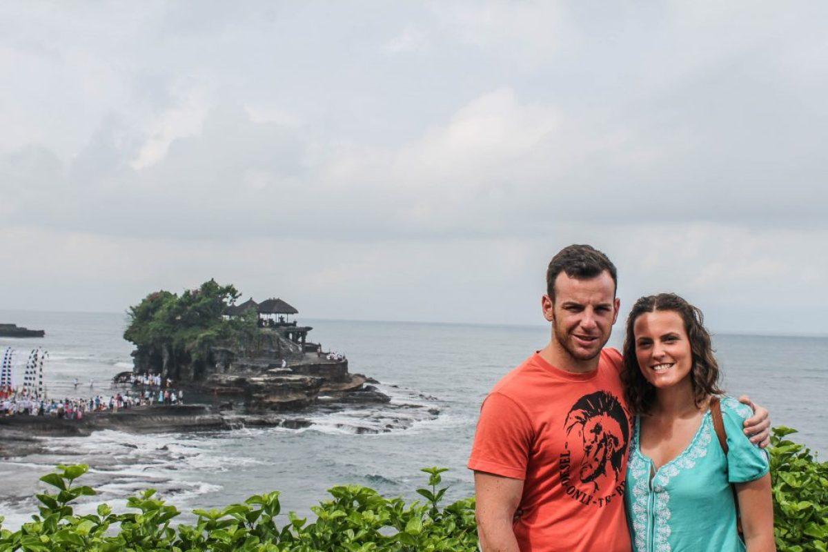 Bali con conductor - Día 2-7