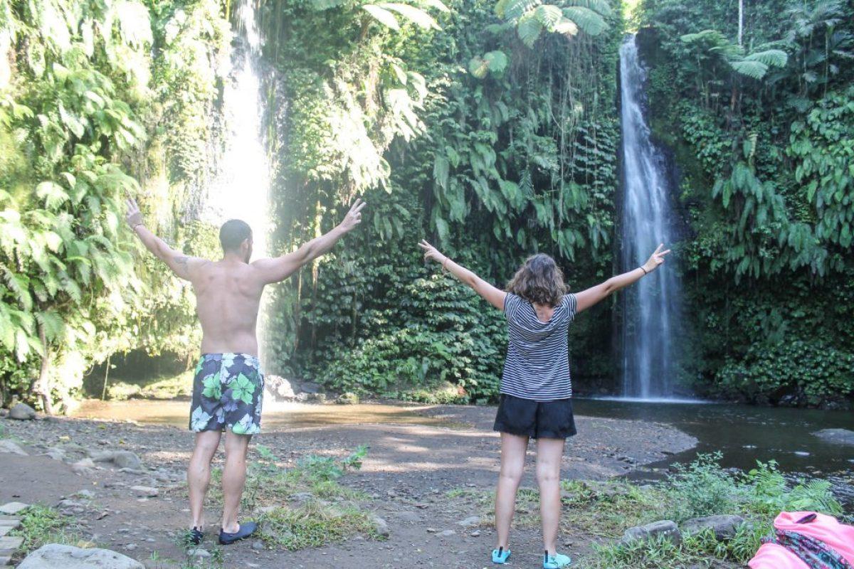 Cascadas Lombok-3
