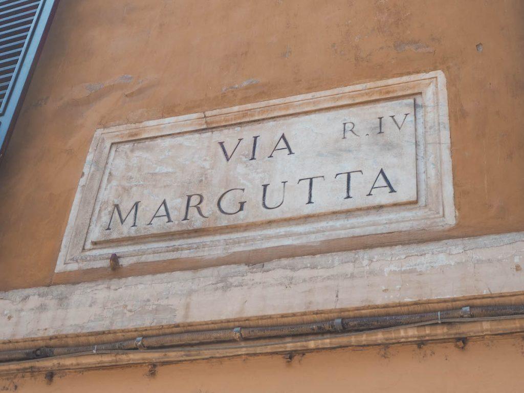 Margutta