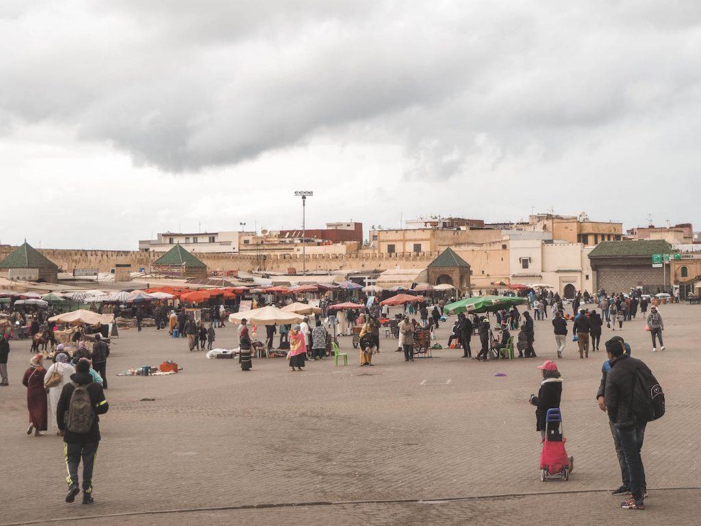 Plaza El-Hedim
