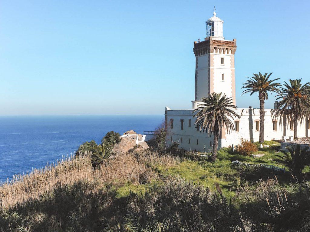 Cabo Espartel