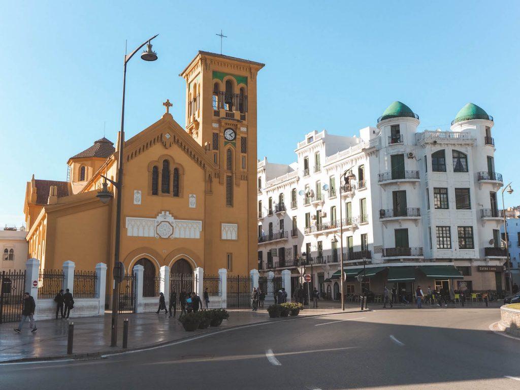 Plaza Mulay Mehdi