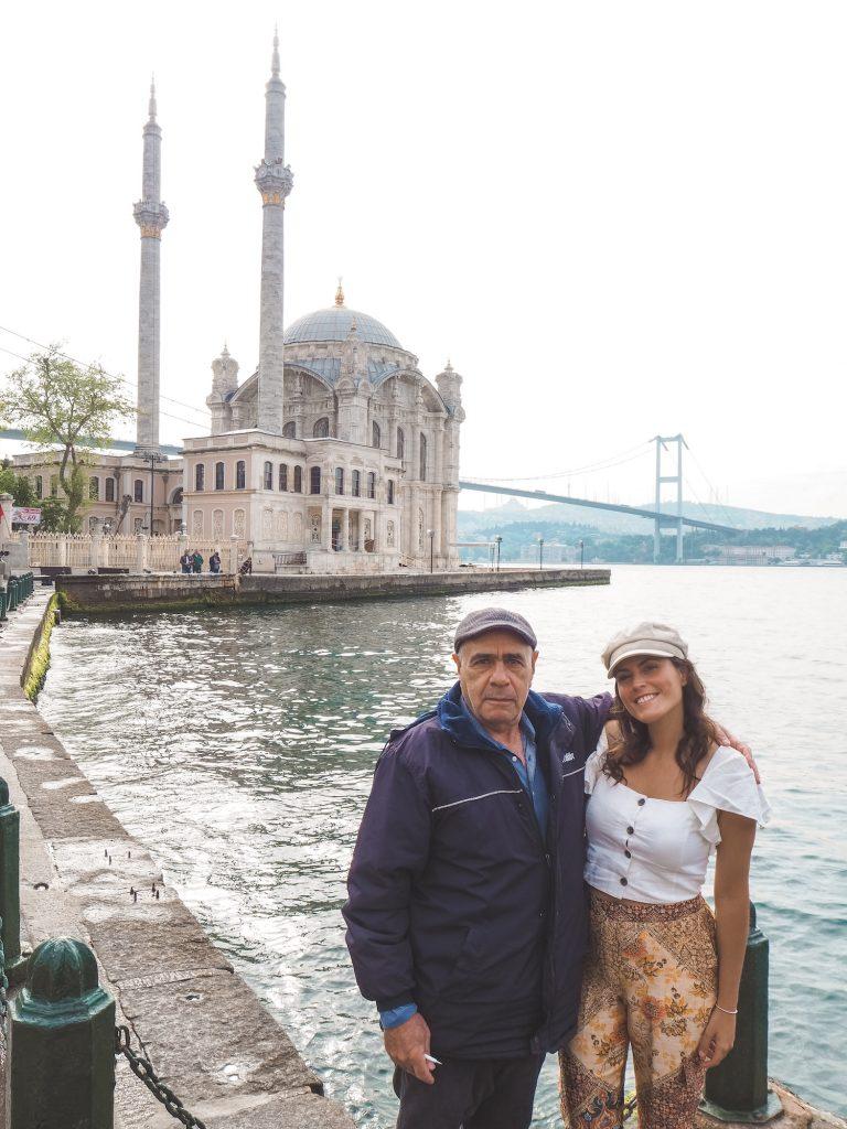 Viaje a Turquía en 15 días