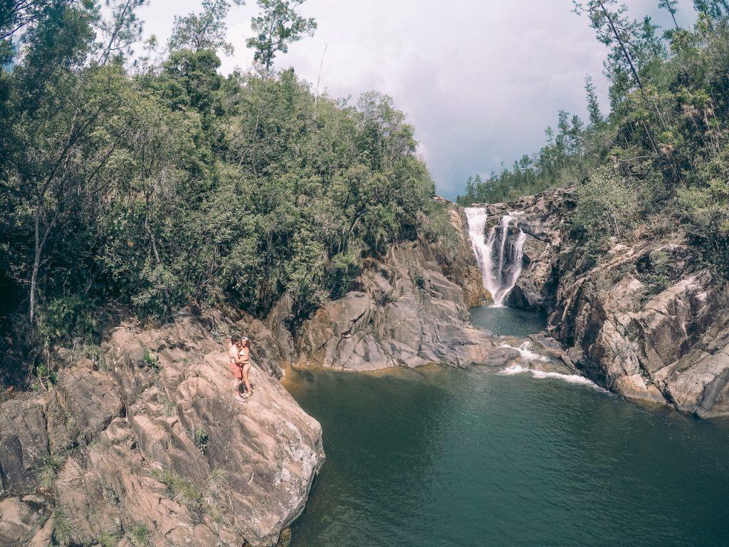 Rio Frio Cave Mountain