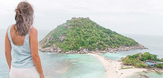 Tailandia en 15 días - 2014