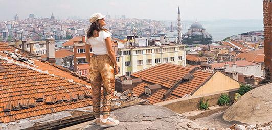 Turquía en 15 días - 2019