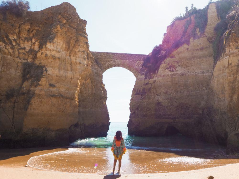 Dónde alojarse en el Algarve
