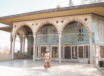 Topkapi Estambul