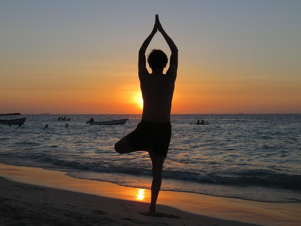 Playa Goa