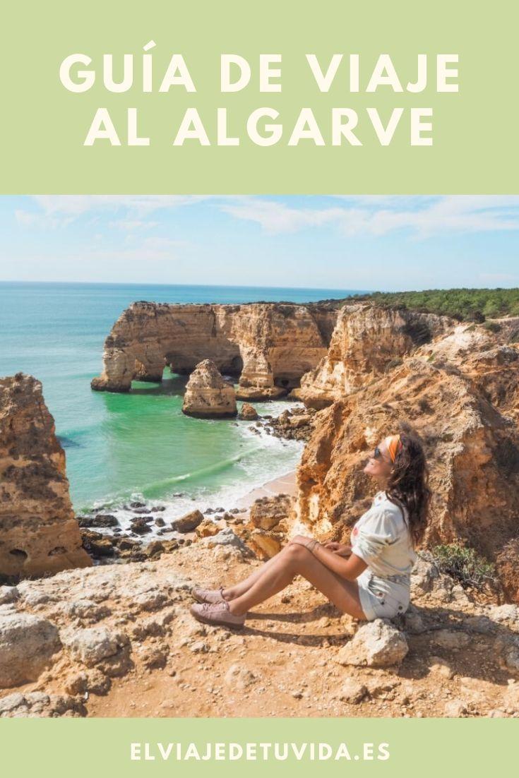 Preparativos de viaje al Algarve