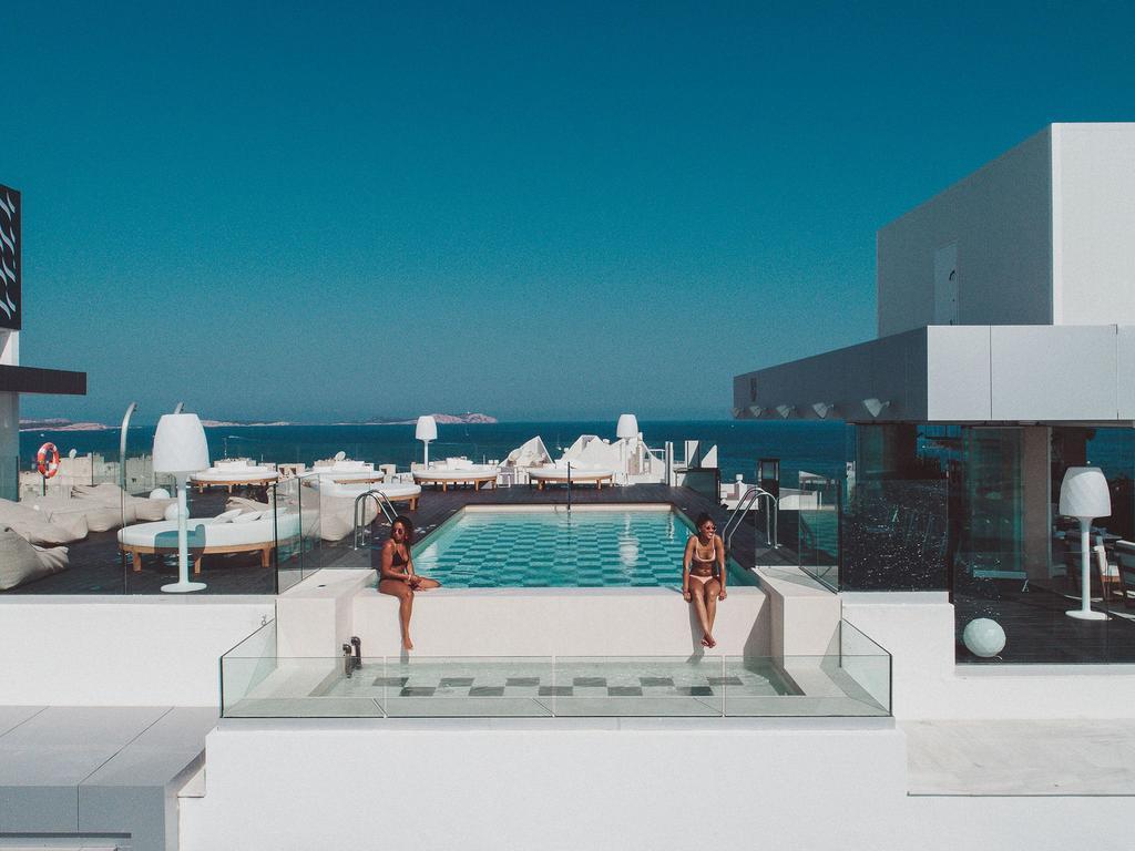 Amáre Beach Hotel en Ibiza