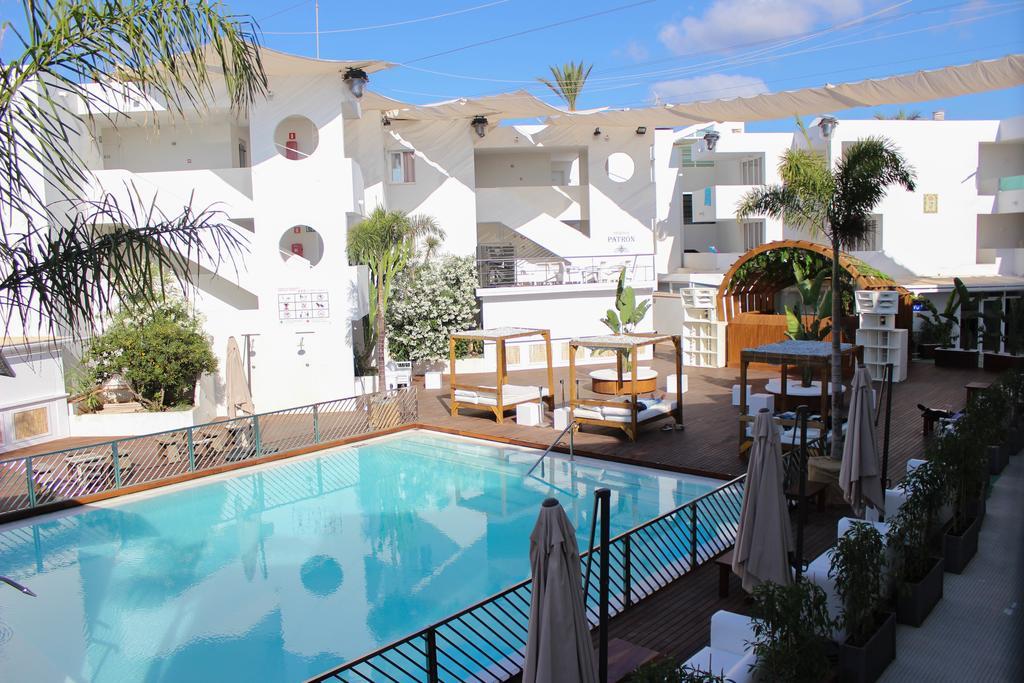 Apartamentos Bora Bora en Ibiza