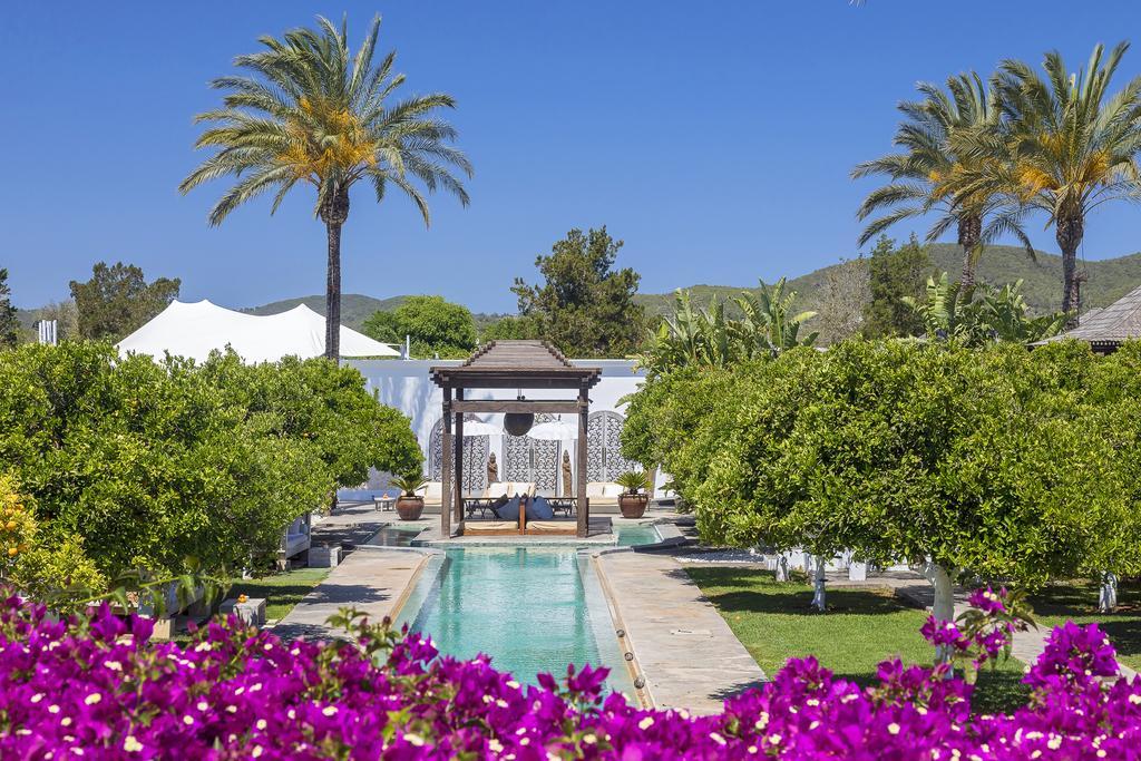 Agroturismo Atzaró en Ibiza